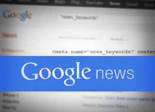 Google stellt neuen Meta-Tag zum besseren Platzieren von News-Meldungen vor