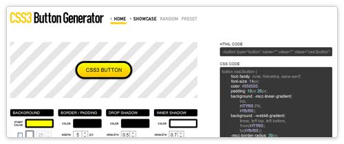 CSS3 Button Generator von css3button.net