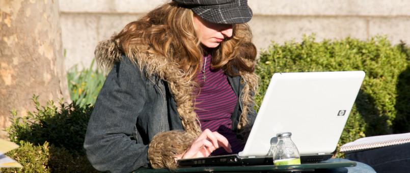 5 Gründe, warum Du mindestens zwei Mal die Woche bloggen solltest