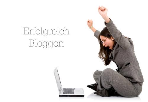 7 Wege zum erfolgreichen Blog