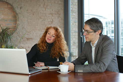Bürosoftware für Webdesigner ideal für Kundenabsprachen