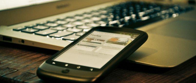 Website-Optimierung für Mobilgeräte - die Basisregeln