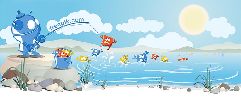 Freepik – Die clevere Suchmaschine für kostenlose GrafikenFreepik – Die clevere Suchmaschine für kostenlose Grafiken