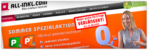 Webhosting-Vergleich: Webhosting-und-Serverhosting-ALL-INKL.COM