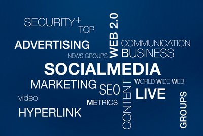 Gelungenes Online-Marketing rundet die Geschäftsidee ab