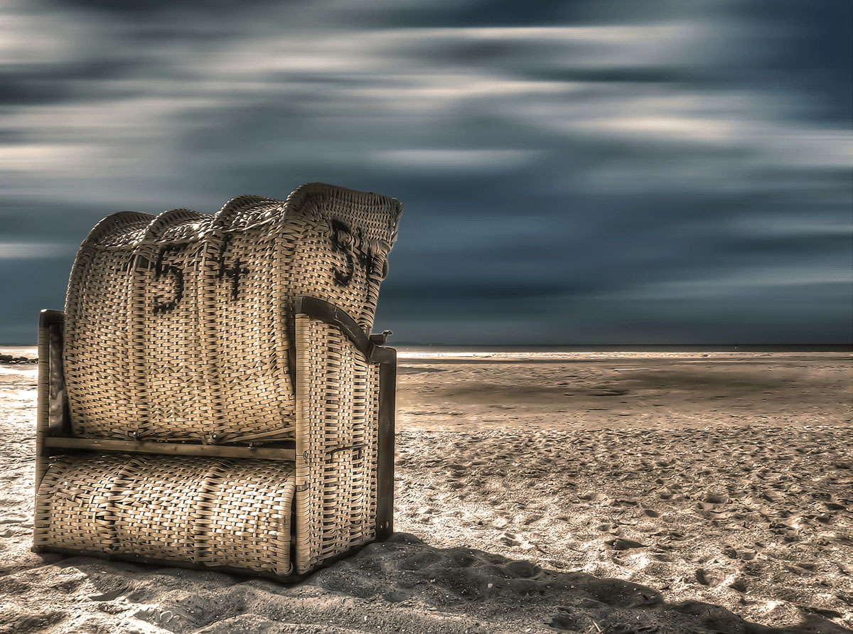 beach-chair-hdr-bild