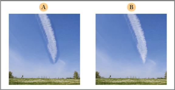 Photoshop CC: Inhaltsbasierte Funktionen mit Farbmischung