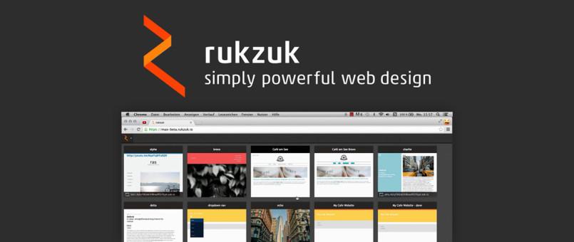 rukzuk-webdesign