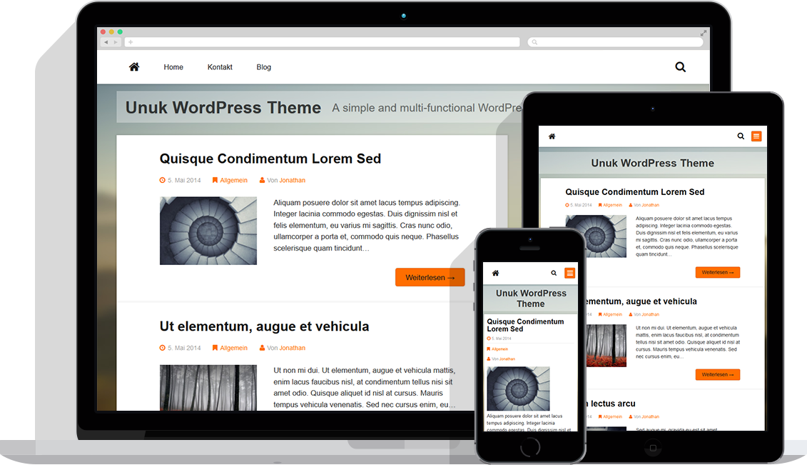 unuk-wordpress-theme-default