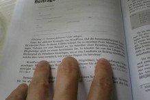 wordpress-fuer-entwickler-buch-aufgeschlagen