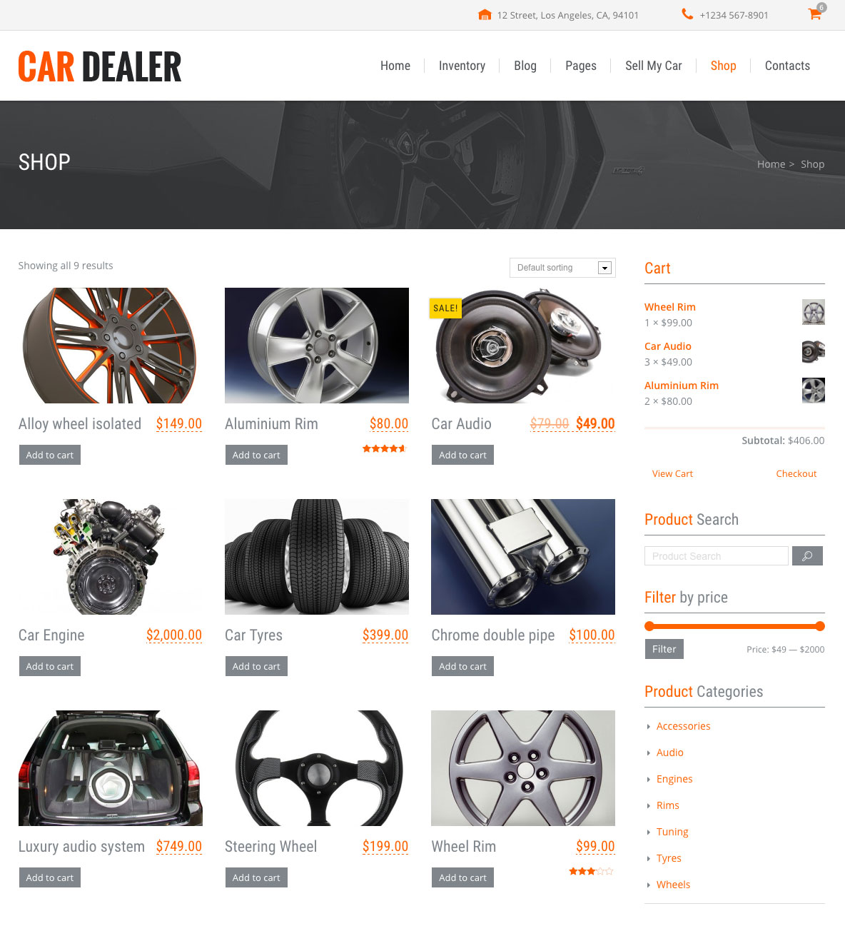 10-woocommerce-car-dealer-shop