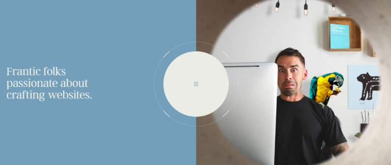 Perfect Landing Page Design