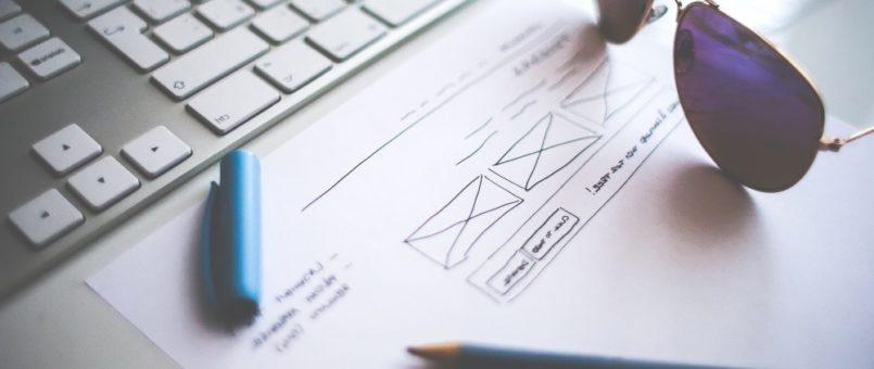 UX-Design Tipps beim Webdesign