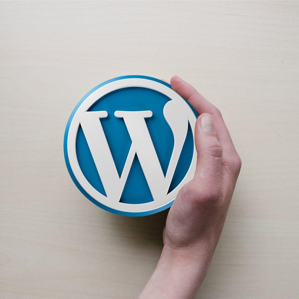 Kategorie WordPress bei pixeltuner.de