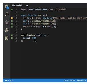Top JavaScript VSCode-Erweiterungen für schnellere Entwicklung