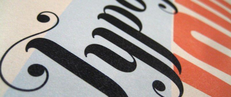 UX Typography erklärt