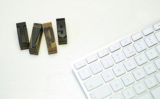 8 UX-Typographie Tipps, die du beim Design deiner Webseite berücksichtigen solltest